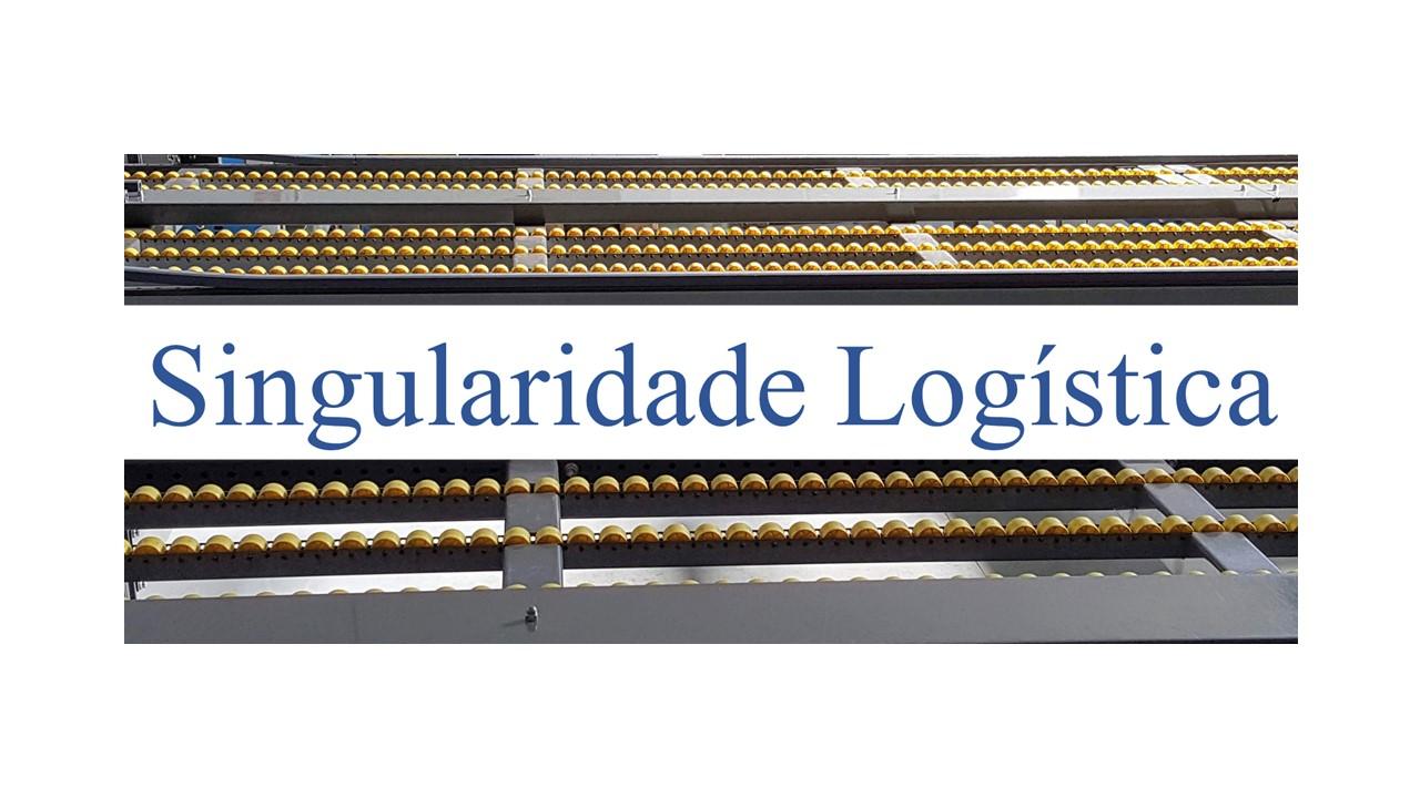 Singularidade Logística